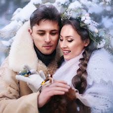Wedding photographer Alena Dolgopolova (AlenaInsolence). Photo of 06.01.2015