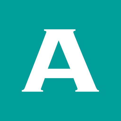 Android aplikacija Mobilna banka Abamobi