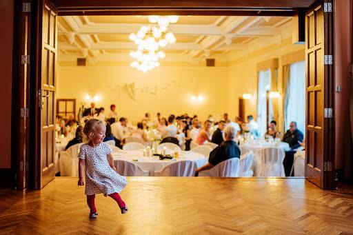 Wedding photographer Petr Wagenknecht (wagenknecht). Photo of 15.06.2016