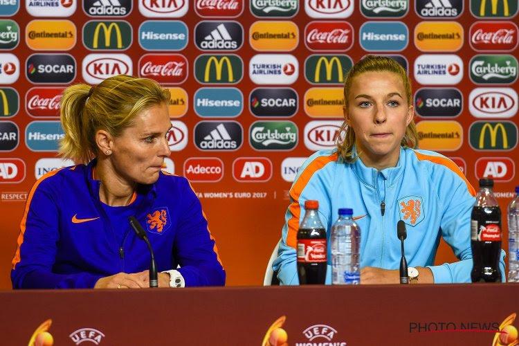 """""""De absolute top"""": Waarom Sarina Wiegman doorgaat bij Nederland, ondanks Amerikaanse interesse"""
