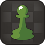 Classic Chess Icon