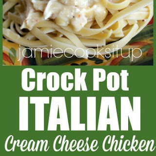 Cream Cheese Chicken Noodles Recipes