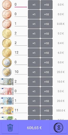 Coin Counter screenshot 6