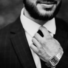 Wedding photographer Dmitriy Venskovich (resp). Photo of 26.10.2017