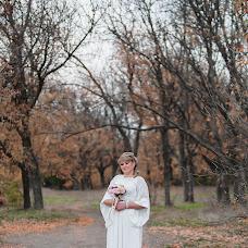Wedding photographer Vika Sklyarova (NikaSky). Photo of 02.12.2018