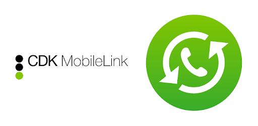 CDK MobileLink бағдарламалар (apk) Android/PC/Windows үшін тегін жүктеу screenshot