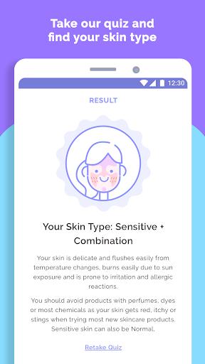 TroveSkin: Analyze & Track your skin  screenshots 3