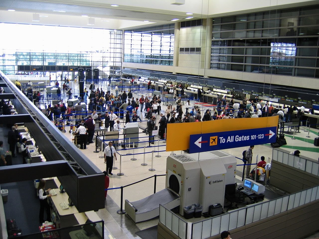 ADL report downplays Islamist terrorism at Los Angeles airport