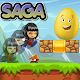 SAGA - Telur Dadar Adventures for PC-Windows 7,8,10 and Mac