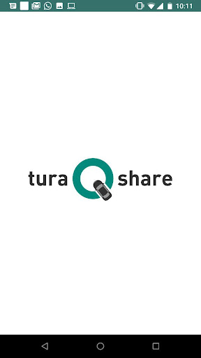 turaQshare 1.1.5 beta screenshots 1