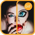 Photo Video Effects Warp icon