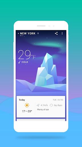 360 Weather - Local Weather Forecast  & Radar app screenshot 6