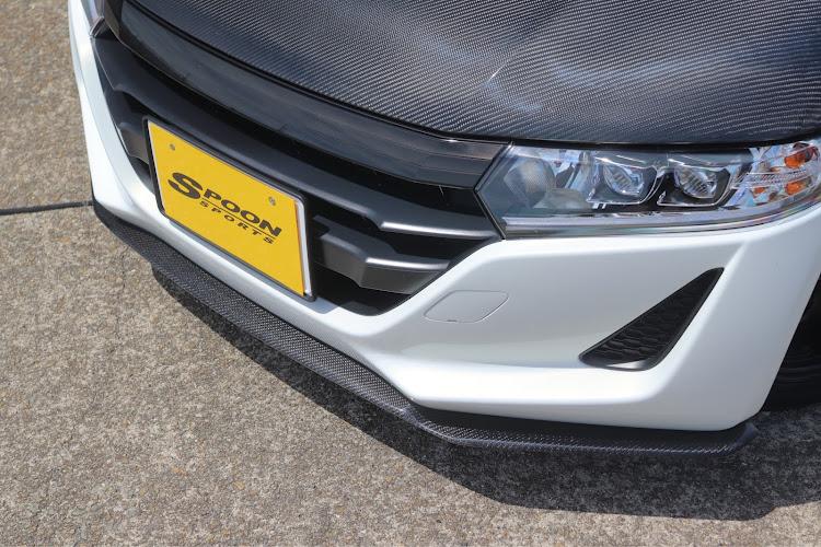 S660 JW5のSPOON,梅雨明け,ドライブ,車写活,台風に気をつけて下さいに関するカスタム&メンテナンスの投稿画像3枚目