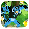 Wild Martin Run Kratts Jungle Adventure icon