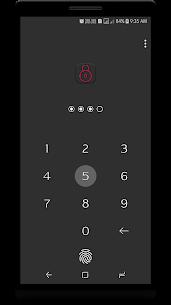 App Lock Lite Android APK 4