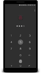 App Lock Lite screenshot 4