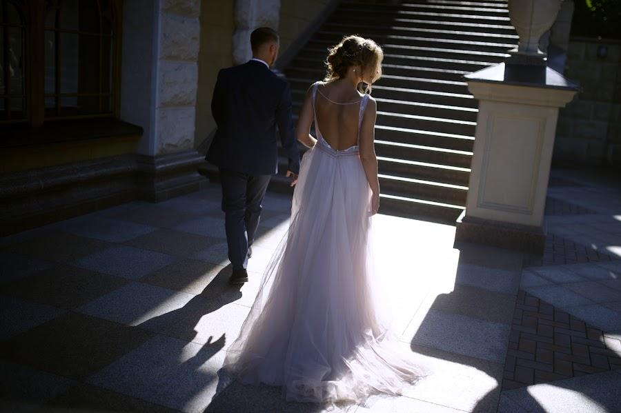 Wedding photographer Igor Shevchenko (Wedlifer). Photo of 04.02.2017