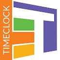 TrackSmart TimeClock icon