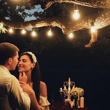 Wedding photographer Mikhail Vesheleniy (Misha). Photo of 20.07.2016