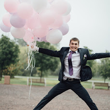 शादी का फोटोग्राफर Nastya Ladyzhenskaya (Ladyzhenskaya)। 09.10.2015 का फोटो