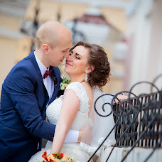 Wedding photographer Anna Sharando (AnnaSharando). Photo of 05.06.2017