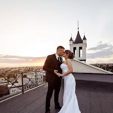 Wedding photographer Anastasiya Pilyugina (id64256503). Photo of 20.08.2018