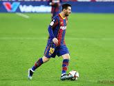 Le Barça a un plan pour convaincre Lionel Messi de rester