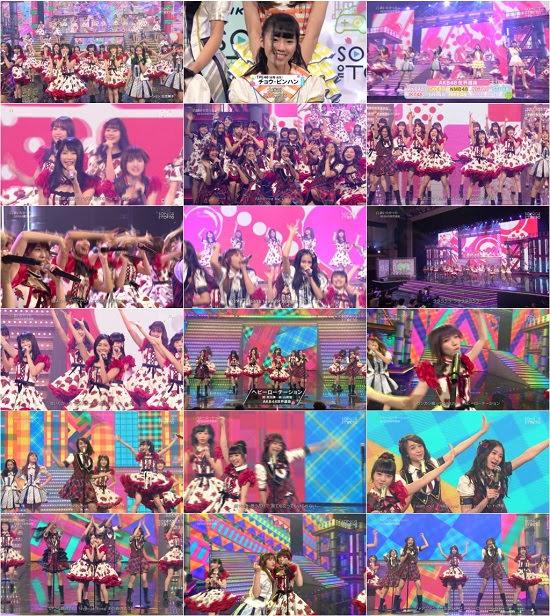 (TV-Music)(1080i) AKB48 Part – SONGS OF TOKYO 180108
