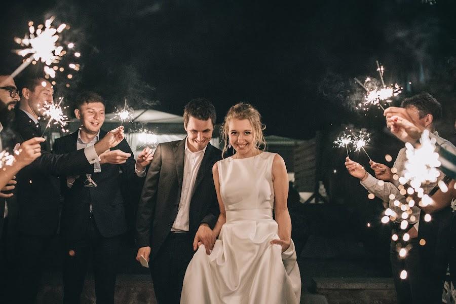 Wedding photographer Roman Pervak (Pervak). Photo of 22.07.2016
