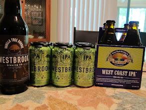 Photo: Day 114-Bootlegged Beer