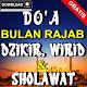 Download Doa Bulan Rajab Dzikir, Wirid dan Sholawat Lengkap For PC Windows and Mac