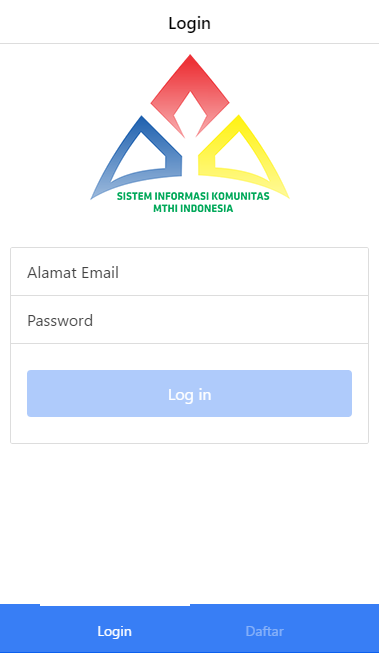 MTHI Indonesia- screenshot