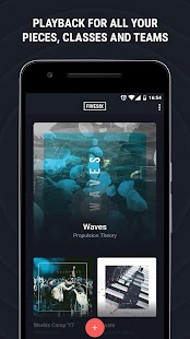 FiveSix: Music Playback for Dance Choreography - náhled