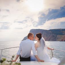 Wedding photographer Tatyana Tatarin (OZZZI). Photo of 03.08.2017