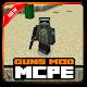Guns for Minecraft