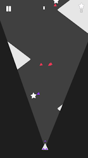 Triangle Spin : Fun, Challenging, Minimalistic - náhled