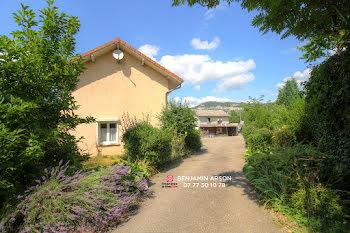 maison à Domessin (73)