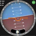 ixGyro Glass Cockpit Demo icon