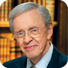 Dr. Charles Stanley - audio and podcast