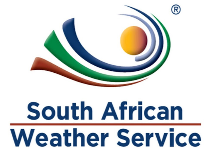 South Africa Weather Service. Picture: SUPPLIED