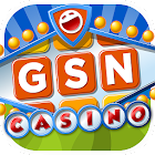 GSN Casino Slots: Free Slot Machines Games icon
