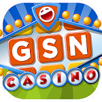 GSN Casino Slots: Free Slot Machines Games Icon