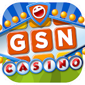 GSN Casino: Free Slot Machines