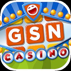 GSN Casino Slots: Free Slot Machines Games