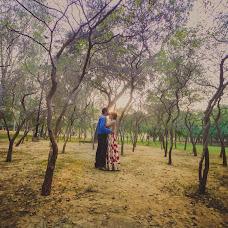 Wedding photographer Tushar Kumar (tusharkumar). Photo of 24.12.2016