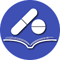 Free Medical Drugs Dictionary icon