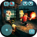Scary Craft: Five Nights of Survival Horror Games APK