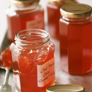 Jars of Seasonal Preserve