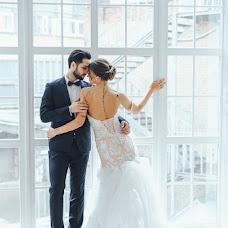 Wedding photographer Varvara Kovaleva (Varvara). Photo of 22.04.2017