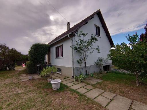 Vente maison 6 pièces 117 m2